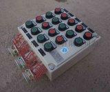 烟气环境BXK系列防爆控制箱