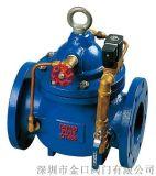电动控制阀 铸钢电动控制阀 给排水用电动控制阀