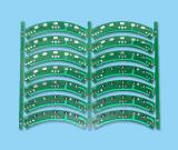 深圳PCB电路板设计加工线路板抄板打样单面双面多面线路板定制印刷板铝基板FPC板