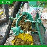 养殖专用机械 螺旋挤压脱水机 固液分离机 鸡鸭粪便处理设备