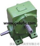 格鲁夫WD系列圆柱蜗杆减速机