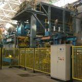 德森特专业厂家销售铸造静压造型线专业厂家销售造型机