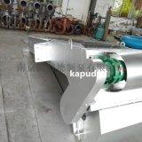 凯普德GSHP齿耙格栅除污机 印染厂粗格栅机