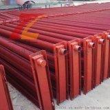 高頻焊翅片管散熱器壁掛式工業暖氣片—澤臣