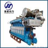 沼气发电机组1000kw   山东重能动力  燃气发电机组
