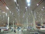 广西木纹铝方管,U型木纹方管铝外墙,木纹铝方管装饰吊顶