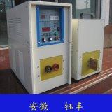 感应焊接设备 高效高频钎焊机 全天运转退火机