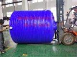 立式塑料桶耐腐蚀储罐滚塑水塔 厂家直销