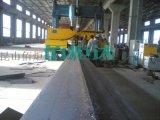 锥管 圆管 菱形管纵缝焊接专用设备