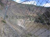 被动拦石网|被动拦石网厂家|高山拦石网
