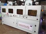 大连国森木工机械专业制造涂装生产线设备UV固化机