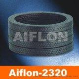 工厂直供高品质无油黑四氟盘根Aiflon 2320