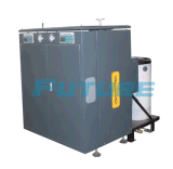 立式电蒸汽锅炉供应商购买认准富昶锅炉质量有保障