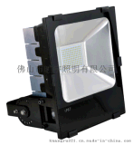 新款LED泛光灯鳍片散热投光灯