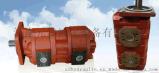 徐工起重机CB-Kp100/80/63三联泵液压齿轮油泵厂家价格