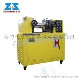 PVC小型实验室开炼机作用电加热4寸5寸6寸可调频开放式炼胶机厂家直销
