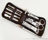指甲刀套装礼品瑞士军刀不锈钢指甲钳钥匙扣开瓶器组合礼品赠品