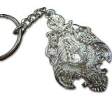 金属钥匙圈 K162