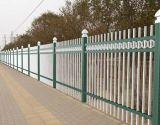 彩色艺术围墙栏杆