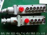 现货销售防爆电动葫芦按钮BEA5817-4K(带急停按钮开关) 专用控制手柄