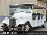 大丰和专业生产12人座电动老爷车