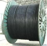 国标铝芯电缆线4芯95平方三相四线3+1