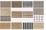 煌灿科技/HCKJ1024特氟龙网格覆四氟膜建筑装饰膜