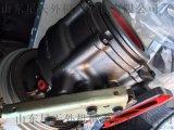中国重汽原厂增压器 VG1540110066 HOWO大马力
