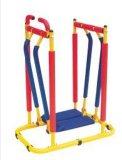 華隆兒童健身pvc漫步機
