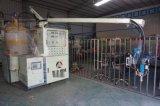 东友机械聚氨酯发泡机19年专业生产 发泡机 高压发泡机  低压发泡机 破泡机 圆盘线