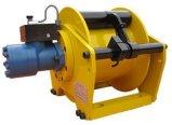 矿用提升液压绞车