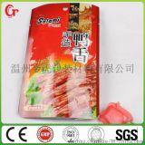 鴨舌耐蒸煮包裝袋 肉類食品抽真空蒸煮包裝袋 鋁箔蒸煮包裝袋