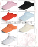 郑州广告帽批发印字 遮阳帽礼品厂家 河南太阳帽