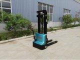 金铸电动叉车1.0吨电动堆高车电动堆垛车JPCDD10A-56招募代理