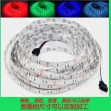 5050软灯条36v1米60灯暖白套管灌胶防水led灯带