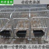 母猪定位栏 复合板定位栏 定位栏母猪 沧州利祥 质量保证