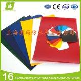 pvc防水布夹网布