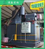 宏利环保设备之WFS焚烧炉
