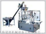 DJ-8PE粉劑物料計量全自動包裝生產線
