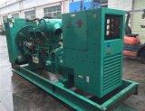 闲置二手发电机250KW进口美国康明斯柴油发电机组