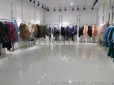 陕西西安品牌女装批发 折扣女装 专柜一线正品女装尾货紫馨源长期供货