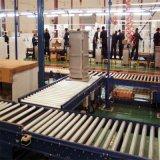 动力滚筒生产线无动力滚筒线 生产制造 高质量精加工滚筒输送设备