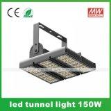 LED隧道燈150W 三模組平板投光燈 廣場球場街道型材貼片投射燈