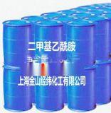 氮氮二甲基乙酰胺极性溶剂N,N二甲基乙酰胺(DMAC)
