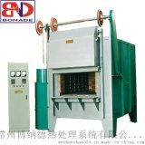 箱式爐 1200℃工業生產大箱式爐 箱式電阻爐 熱處理爐 廠家直銷