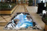 99南京3D地画公司专业手绘壁画H 交货准时