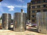 贵阳不锈钢保温水箱生产厂家