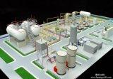 模型沙盤|工業沙盤|機械模型