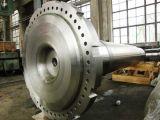 34CrNiMo6传动齿轮钢、风机轴锻件、锻造圆钢