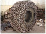 出口型60裝載機輪胎保護鏈